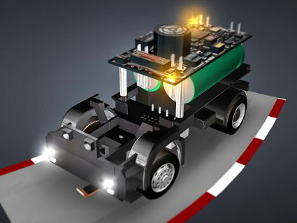 Home Faller Car System Digital